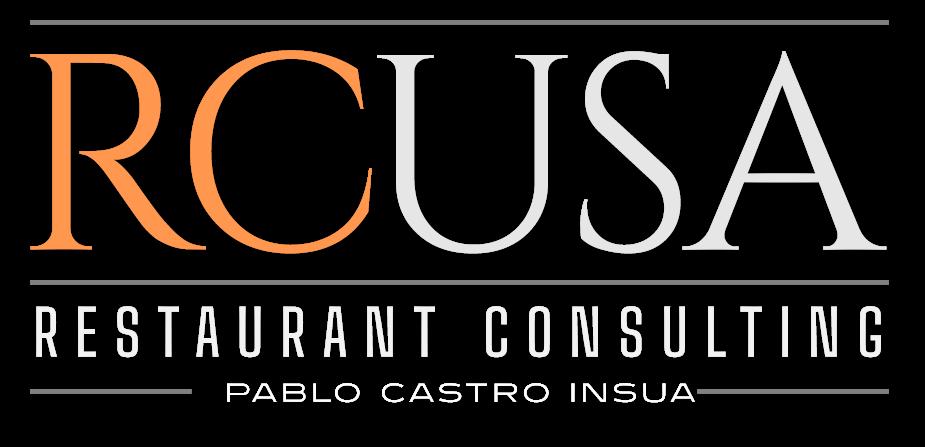Restaurant Consulting USA Logo
